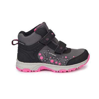 Lumberjack - Lumberjack SPAGO-SİY HI G Çocuk Günlük Ayakkabı