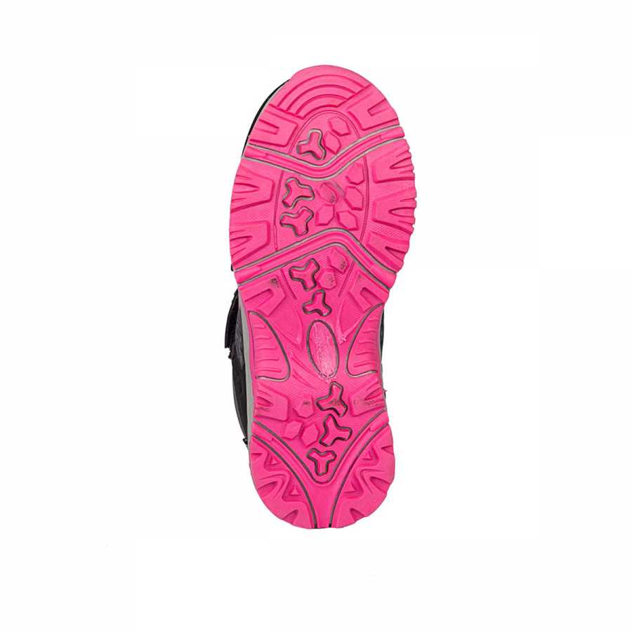 Lumberjack SPAGO-SİY HI G Çocuk Günlük Ayakkabı