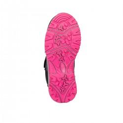 Lumberjack SPAGO-SİY HI G Çocuk Günlük Ayakkabı - Thumbnail