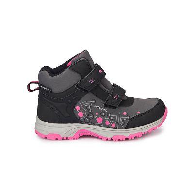 Lumberjack - Lumberjack SPAGO-SİY HI Ç Çocuk Günlük Ayakkabı