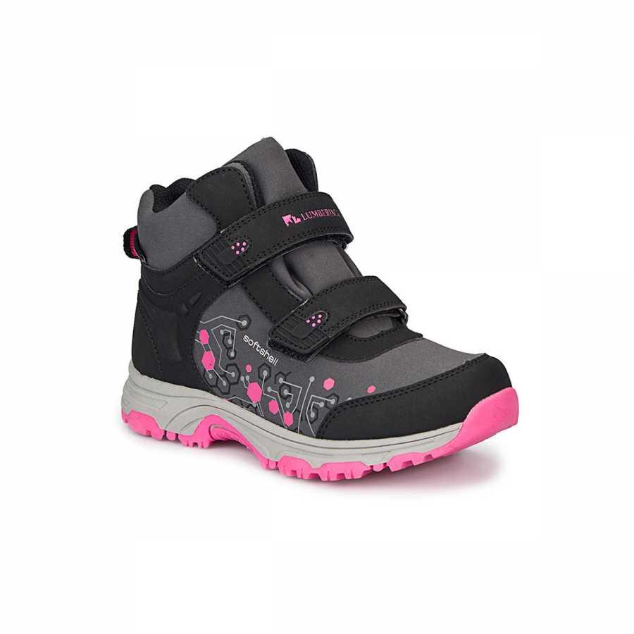 Lumberjack SPAGO-SİY HI Ç Çocuk Günlük Ayakkabı