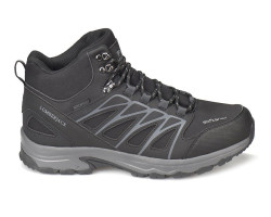Lumberjack - Lumberjack STORM-SİY HI Erkek Günlük Ayakkabı
