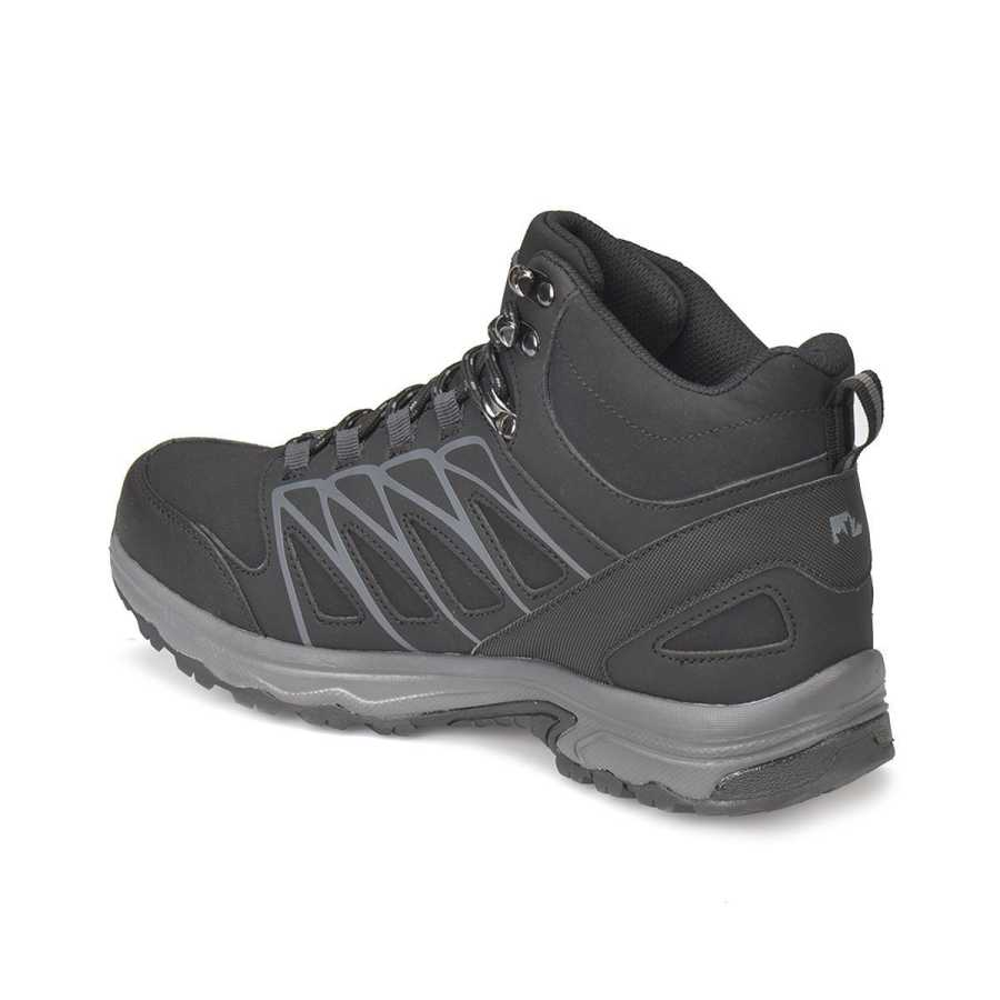 Lumberjack STORM-SİY HI Erkek Günlük Ayakkabı
