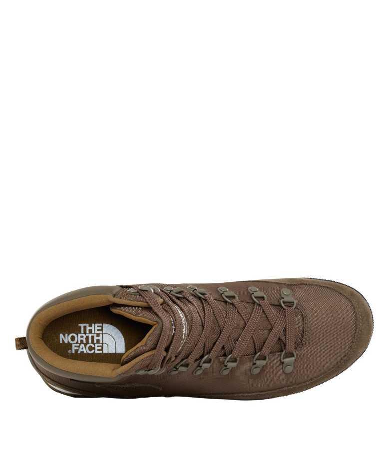 Northface T0CKK45SK M Back Berkeley Nl Erkek Günlük Ayakkabı