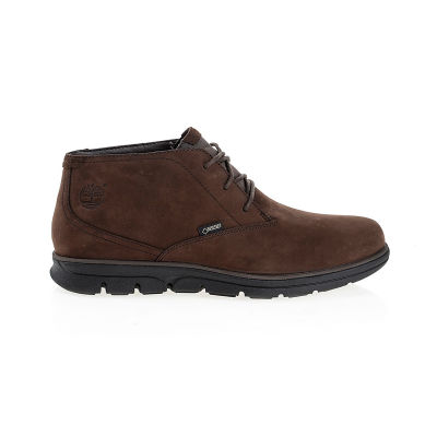 Timberland - Timberland CA1568 Bradstreet Chk GTX Erkek Günlük Ayakkabı
