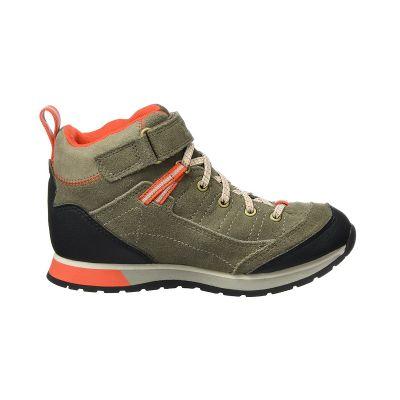 Timberland - Timberland CA1HJH Griffin Park Mid GTX Çocuk Günlük Ayakkabı