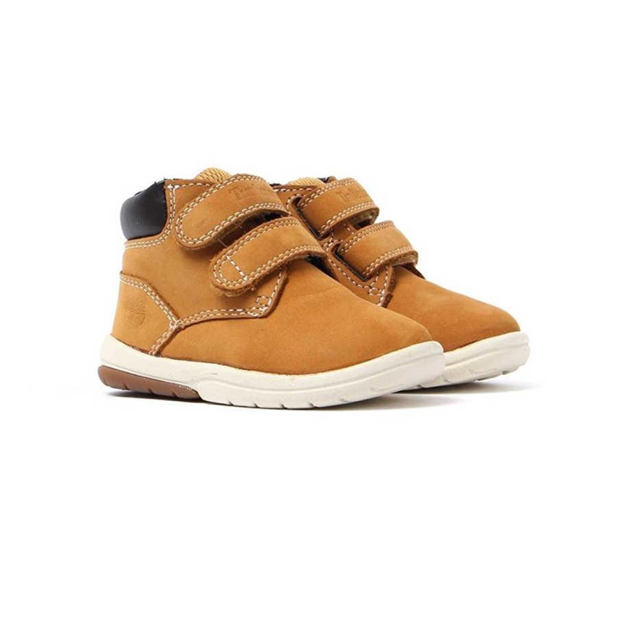 Timberland CA1JVP New Toddle Tracks Çocuk Günlük Ayakkabı