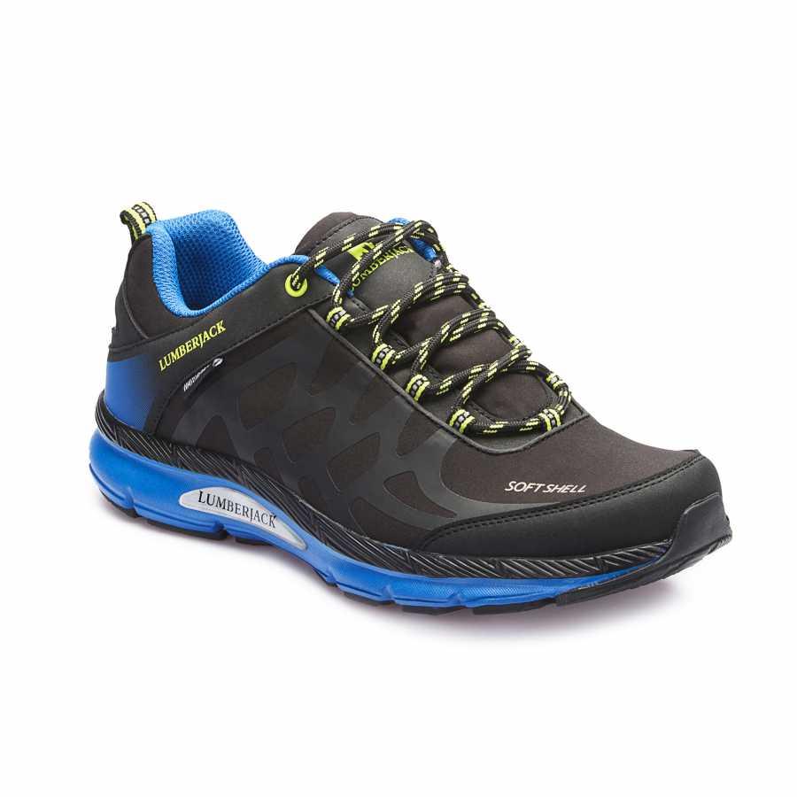 Lumberjack URSA-SMA Erkek Outdoor Ayakkabı
