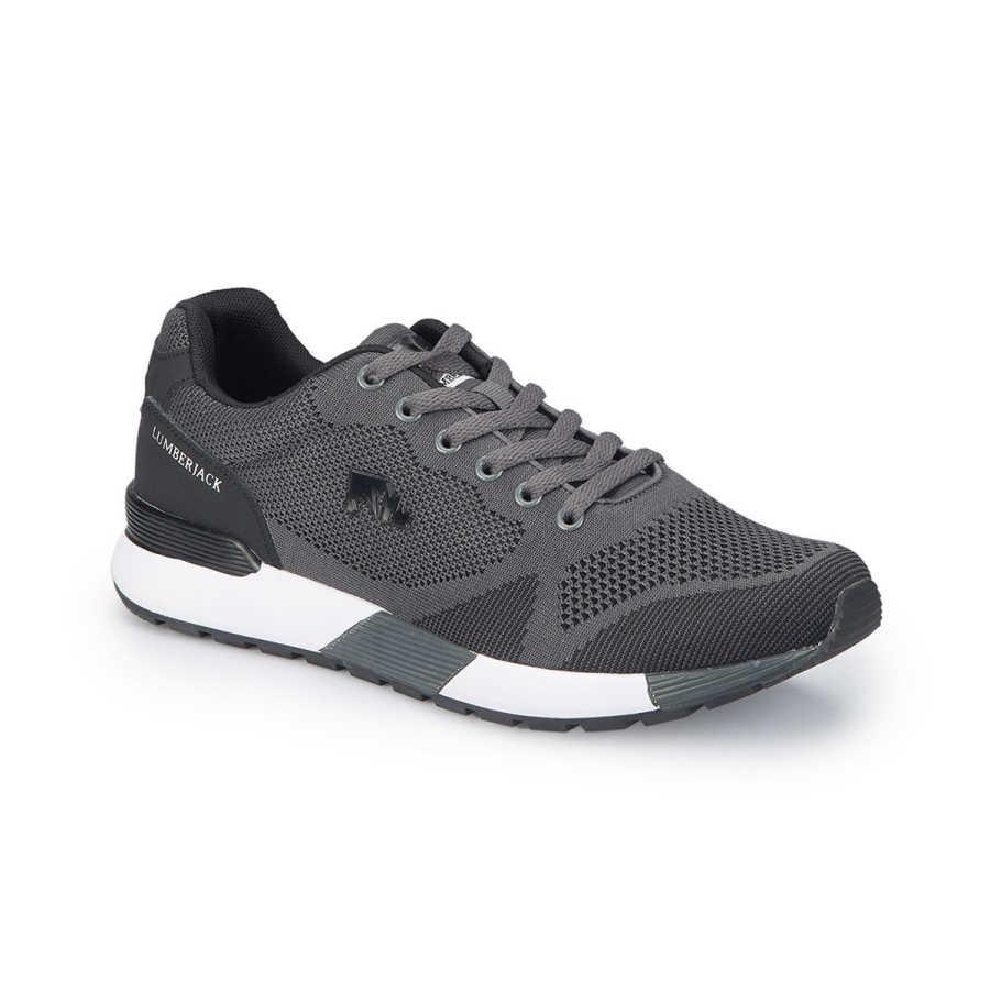 Lumberjack VENDOR-GRY Erkek Günlük Ayakkabı