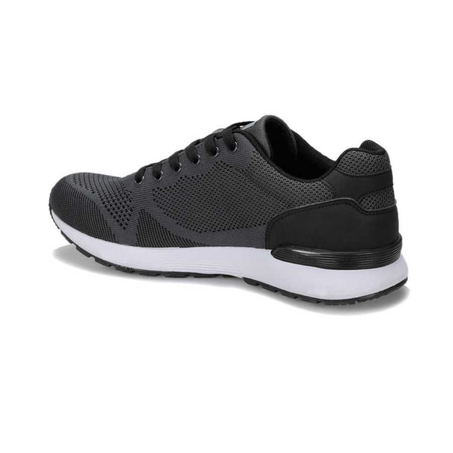 Lumberjack VENDOR-GRY Erkek Spor Ayakkabı